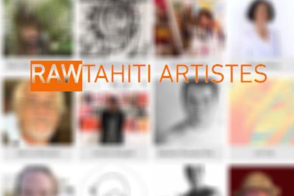 Qui sont les artistes à avoir rejoint la plateforme RAW ?