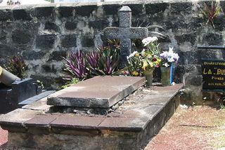 Tombe de La Buse