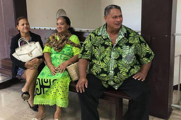 Putai Taae tribunal