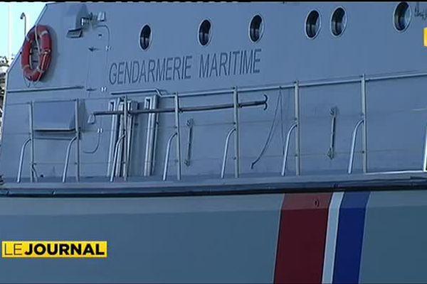 Réduction des effectifs de la gendarmerie maritime en Polynésie