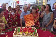 L' association philanthropique chinoise de Tahiti fête ses cent ans