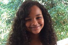 Louanie 9 ans atteinte de la drépanocytose