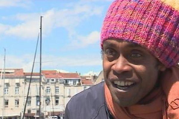 FrancoFolies : Paul Wamo