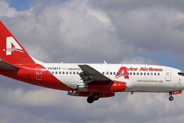 Avior Air lines