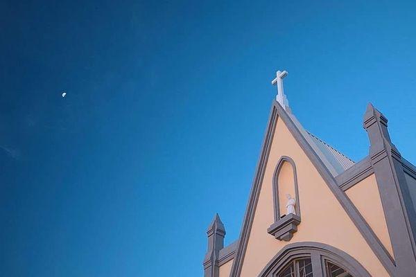 Eglise 2.0 de Sainte-Marie - 2