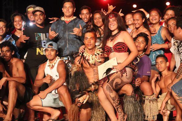 1erprix catégorie 'Ori: le collège de Nuku Hiva