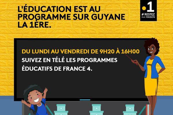 #écoleàlamaison