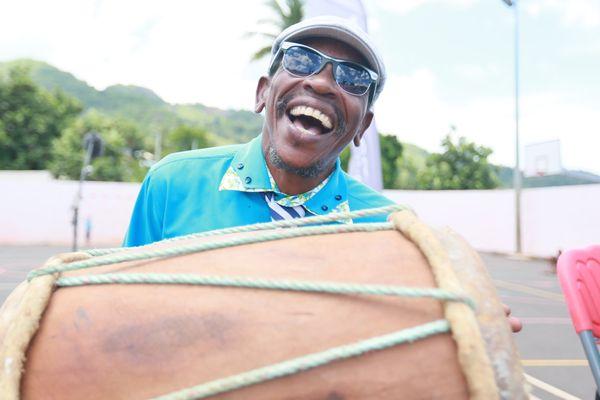 Radio Village à Mtzamboro, de la couleur et des sourires