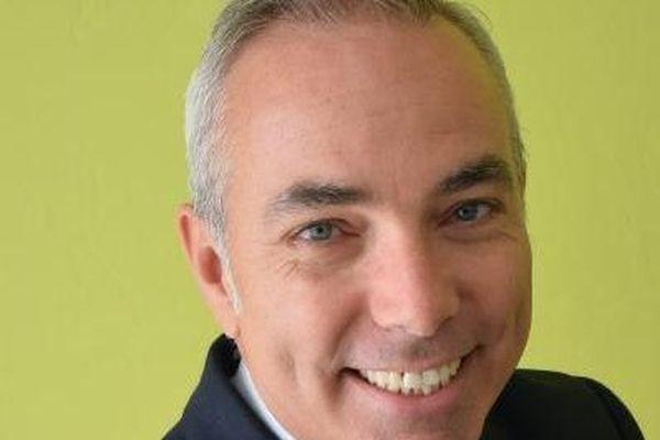 Yann Vilette directeur régional de la banque postale