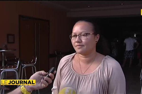 Air Tahiti : grève sous tension