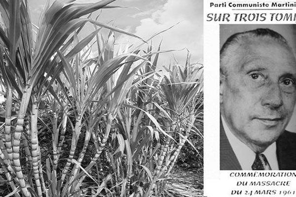 commemoration 24 mars 1961