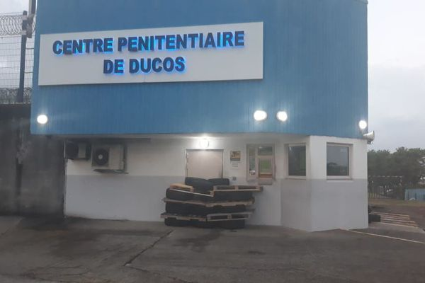 La prison de Ducos bloquée ce jeudi 4 juillet 2019