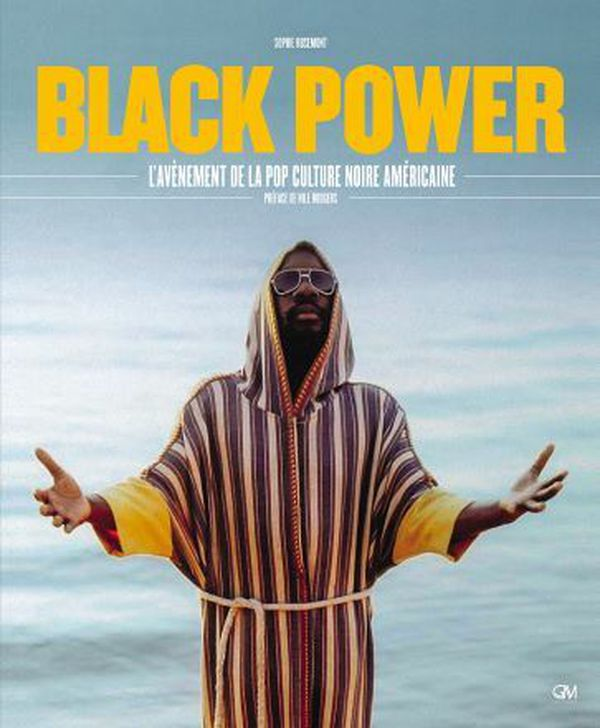 Black power de Sophie  Rosemont