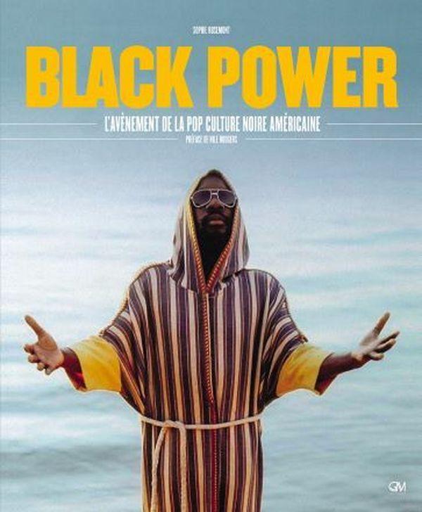 Black power de Sophie  Rosemont