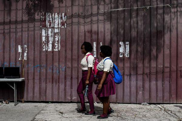 enlèvements haiti