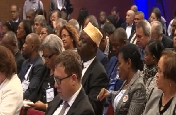 Association maires de France, Outre-mer