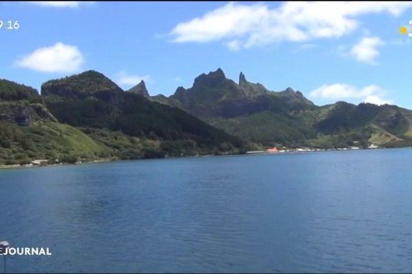Rapa iti veille à la préservation des ses ressources marines