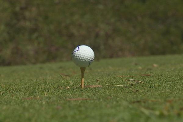 Golf Tina