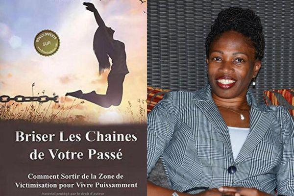 Jacqueline Poléon / écrivaine.