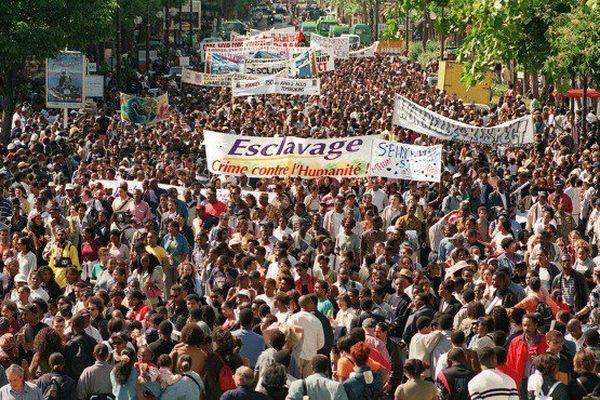 marche 23 mai 1998