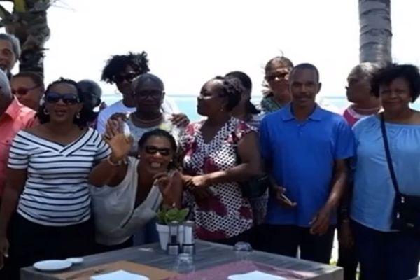 Quelques Guyanais bloqués à l'île Maurice