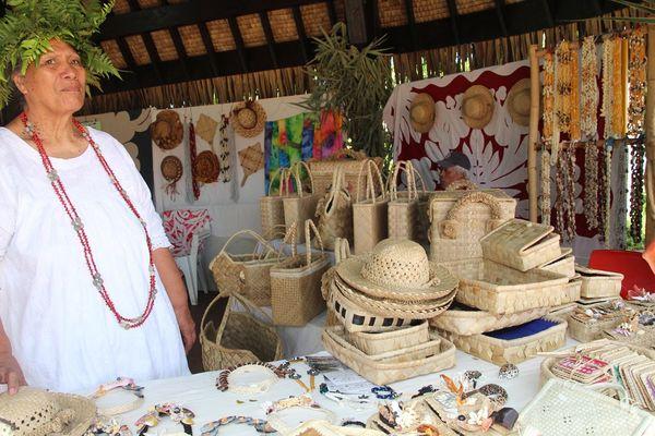 Le tourisme en fête ce weeke end à Papeete