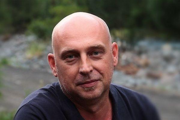 Luc Perrot, photographe installé à La Réunion