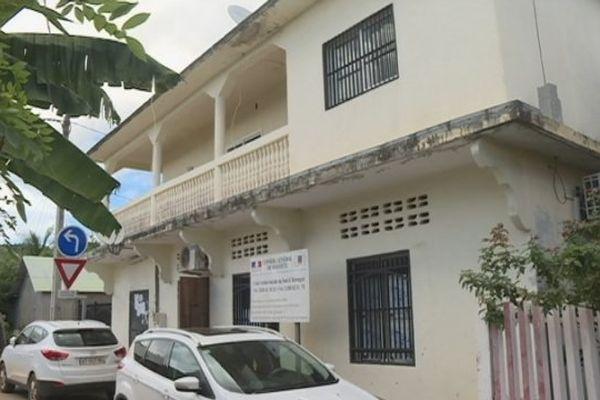 DROIT DE RETRAIT CONDITION DE TRAVAIL AGENTS DE RSA HOSPITAL DE M'RAMADOUDOU