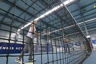 L'association Saint-Pierre tennis action reprend du service