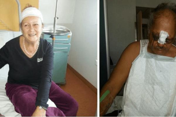 Agression d'un couple de Polynésiens en NC : des jeunes en garde à vue