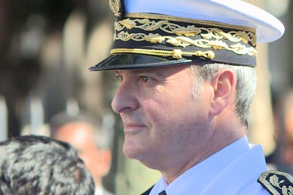 Jacques Billant nouveau préfet de La Réunion