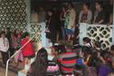 Rikitea : une rentrée dans le froid pour les collégiens