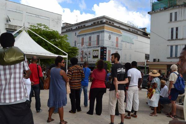 public '- Place Pointe-à-Pitre1