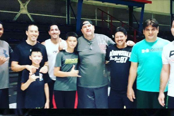 Basket-Ball : trois coachs étranger pour perfectionner le niveau local