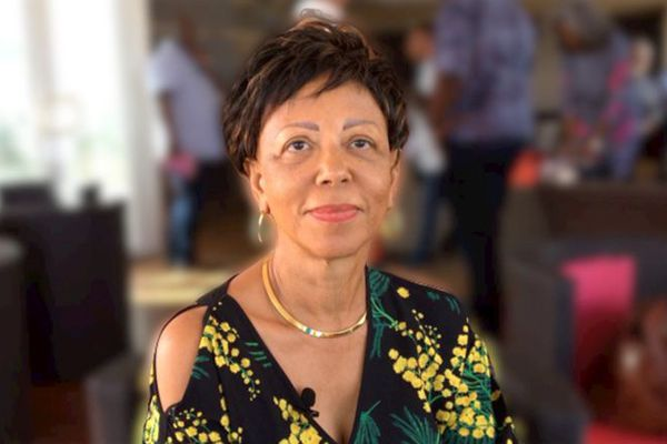Josiane Capron