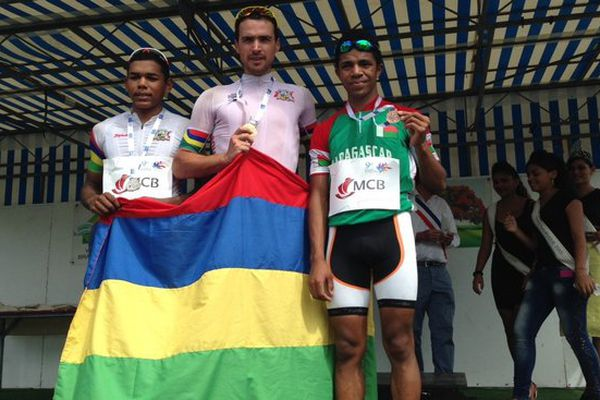JIOI 2015 cyclisme
