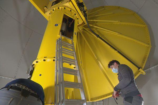 Radar du Moule 3