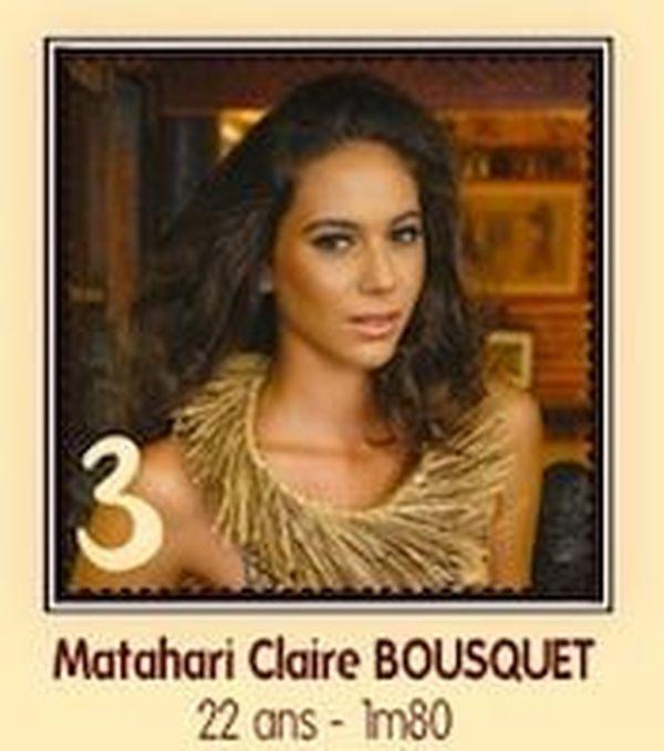 Matahani Claire Bousquet