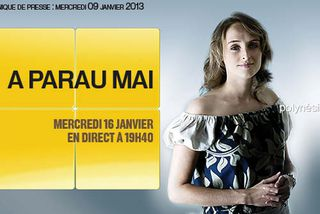A Parau Mai - mercredi 16 janvier 2012, 19h40 - Thème de l'émission : Education, faut-il partir pour réussir ?