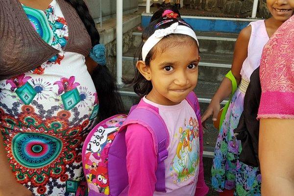 la rentrée des Sri-Lankais