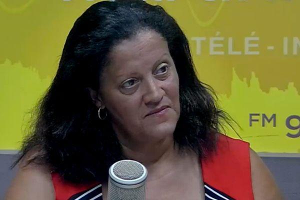 Sylvia Saithsootane