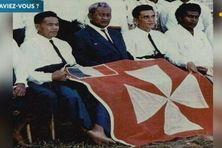 Le saviez-vous ? ... l'histoire du drapeau de Wallis et Futuna