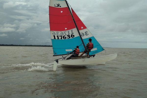 Kourou : dispositif insertion métiers de la mer