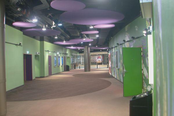 Couloirs du Cinéstar