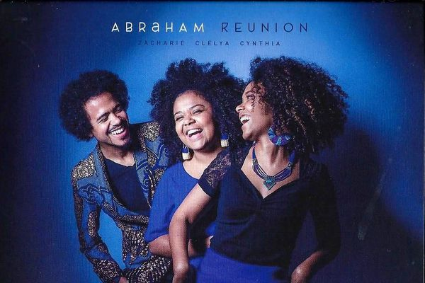 Le trio Abraham Réunion