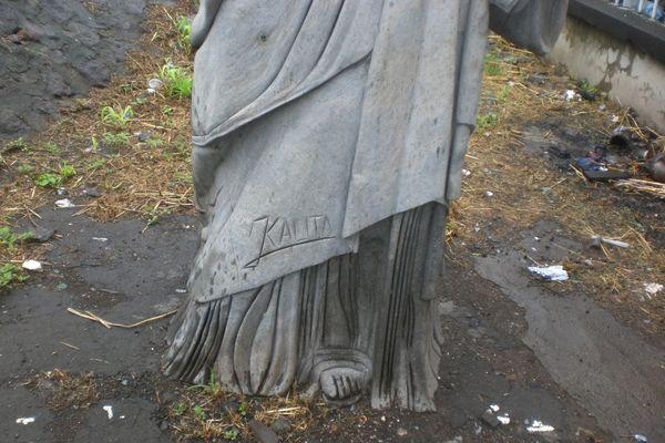 statue de la liberté-Basse-Terre6