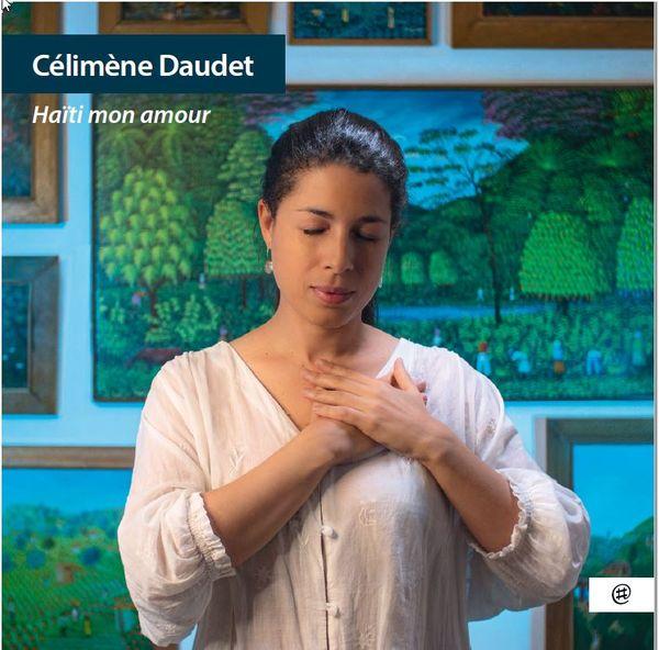 Célimène Daudet