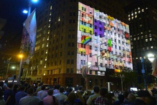 Commémoration de la prise d'otages de Sydney