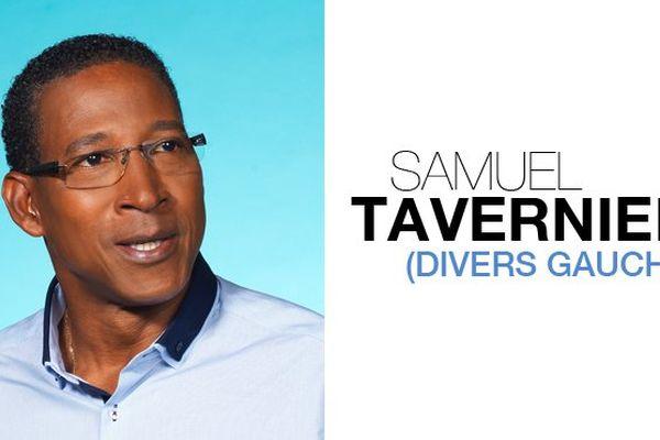 Samuel Tavernier