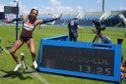 Handisport : Mandy François-Elie reine du sprint européen